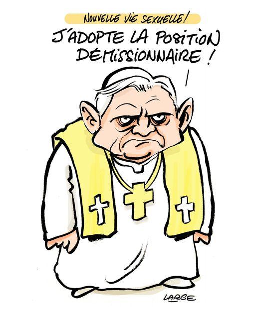 pape_benoit