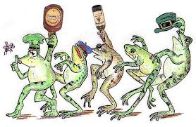french-frogs